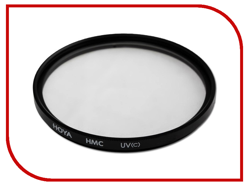 Светофильтр HOYA HMC MULTI UV (C) 49mm 24066051332 светофильтр hoya uv c hmc multi 67 mm ультрафиолетовый
