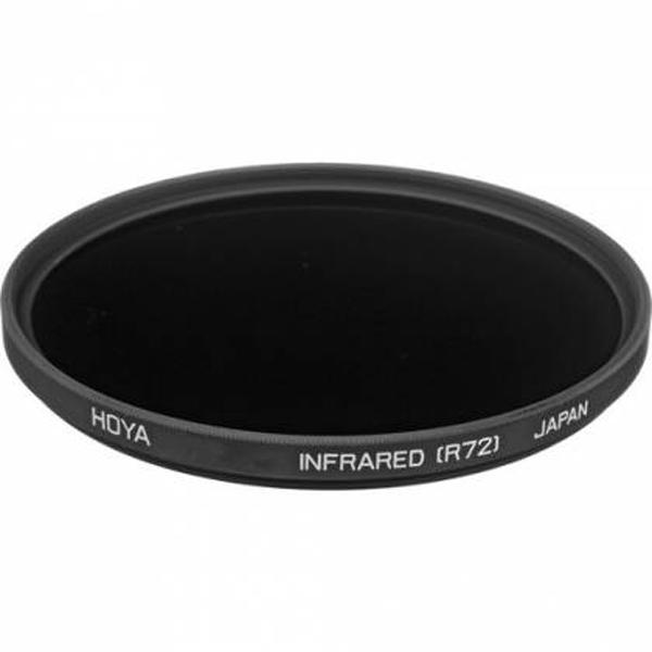 Светофильтр HOYA Infrared R72 86mm 80493 цена