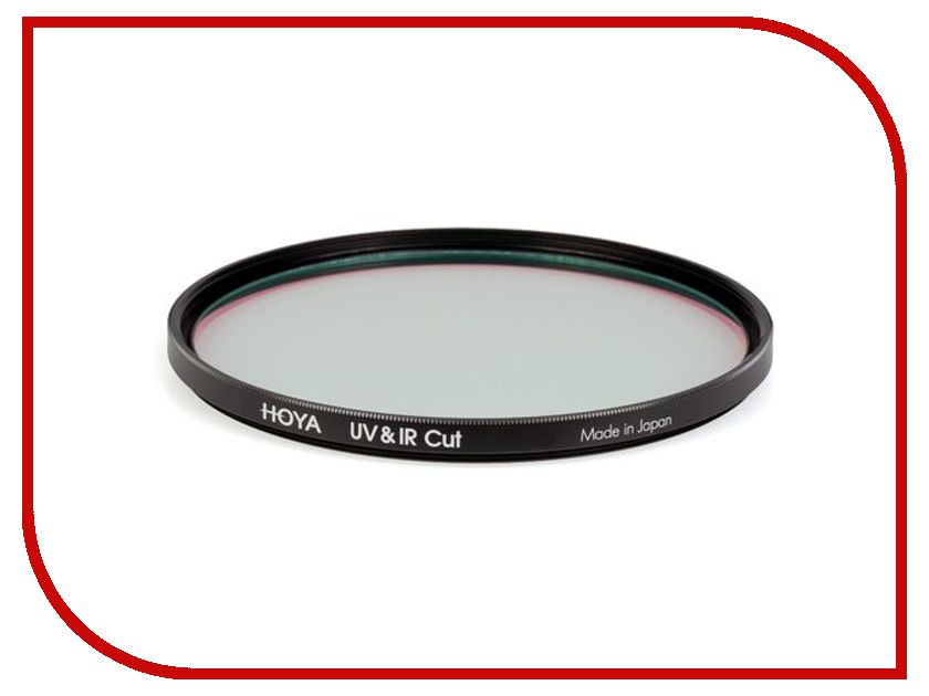 Светофильтр HOYA HMC UV-IR CUT 62mm 80064<br>
