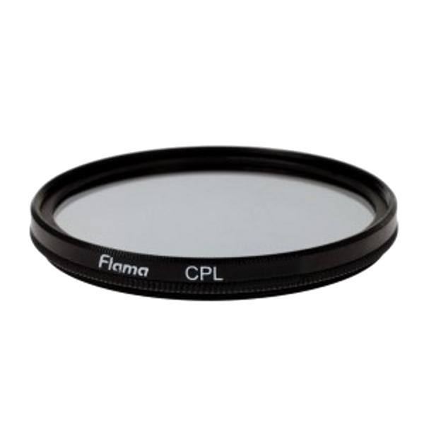 Светофильтр Flama Circular-PL 37mm FFT-DC370-50