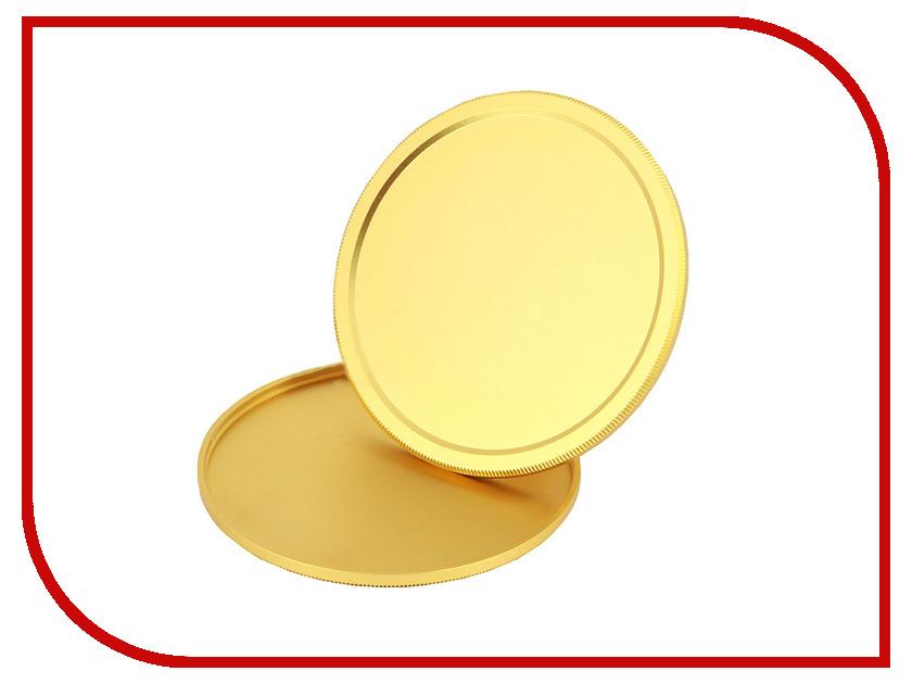 Чехол Flama 49mm Gold чехол flama 49mm gold