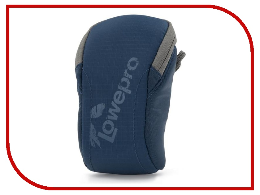 Zakazat.ru: LowePro Dashpoint 10 Blue