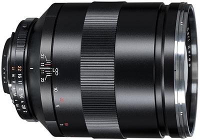 Объектив Carl Zeiss Nikon 135 mm F/2 Apo-Sonnar T ZF.2