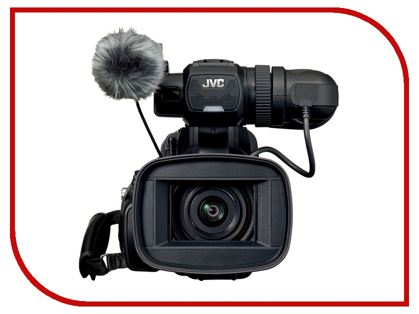 Zakazat.ru: Видеокамера JVC GY-HM70