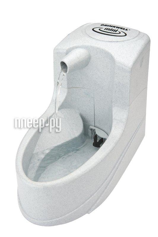 Автоматическая поилка Drinkwell Mini Pet MINI-EU-20  Pleer.ru  2161.000
