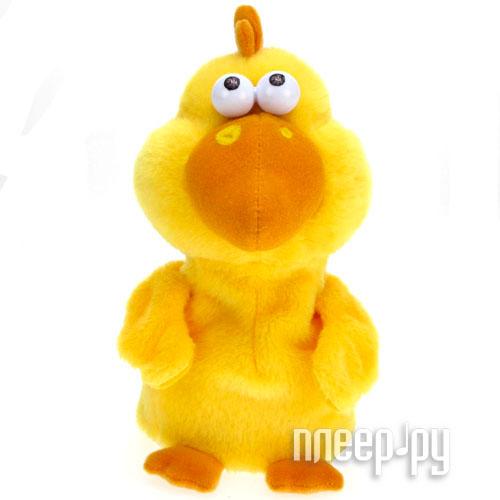 Игрушка Утка желтая Woody O Time Mime Friends WT0701  Pleer.ru  851.000