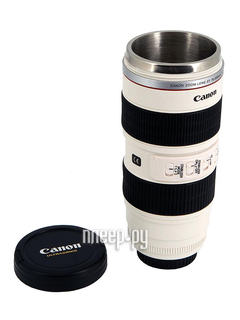 Кружка Fotololo F-114 Canon 70-200mm F/4  Pleer.ru  1099.000