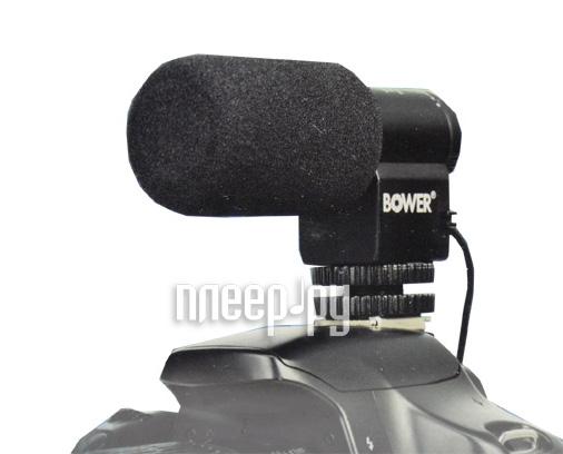Микрофон Bower Mic-150  Pleer.ru  2160.000