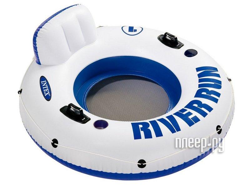 Надувной круг Intex River Run 58825