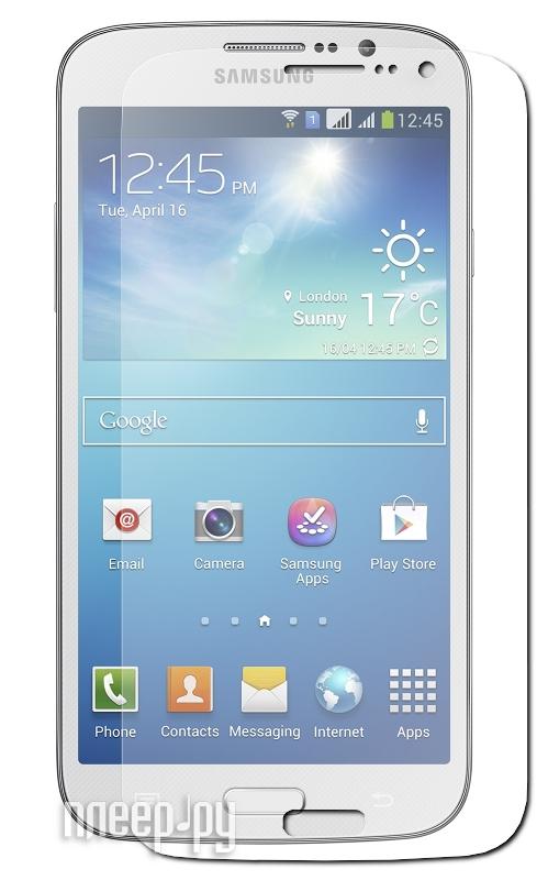 Аксессуар Защитная пленка Samsung Galaxy Mega GT-i9150 LuxCase антибликовая 80572  Pleer.ru  555.000