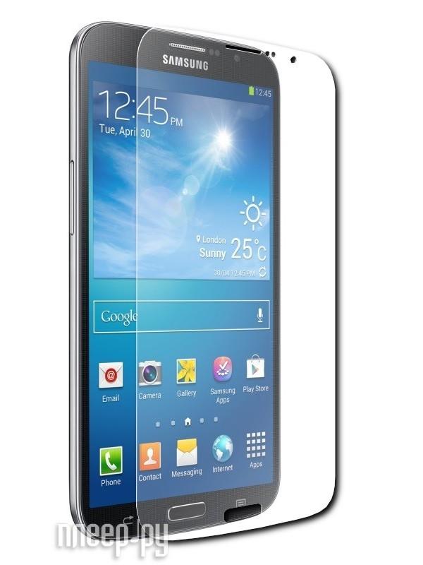 Аксессуар Защитная пленка Samsung Galaxy Mega 6.3 GT-i9200 LuxCase суперпрозрачная 80575  Pleer.ru  555.000