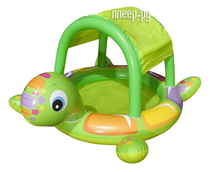 Детский бассейн Intex 57410 Черепаха  Pleer.ru  536.000