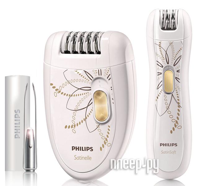 Эпилятор Philips HP6540  Pleer.ru  1889.000
