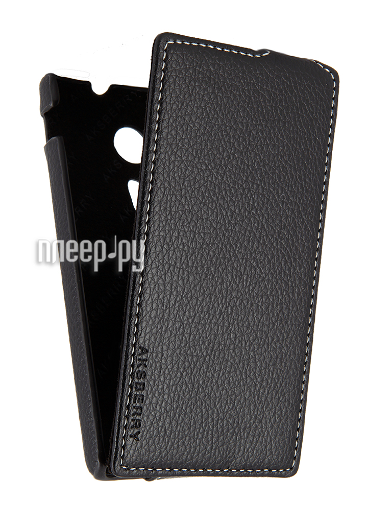 Аксессуар Чехол Aksberry for Sony Xperia SP m35i  Pleer.ru  1133.000