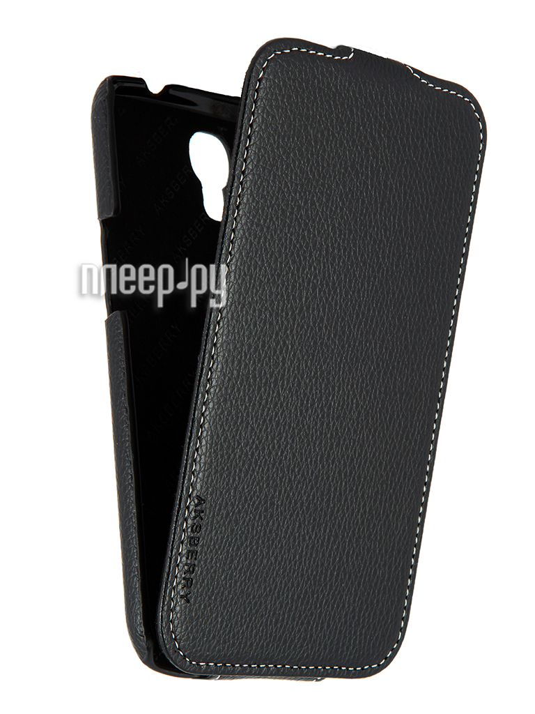 Аксессуар Чехол Aksberry for Samsung Galaxy Mega 6.3 I9200/I9205  Pleer.ru  1129.000