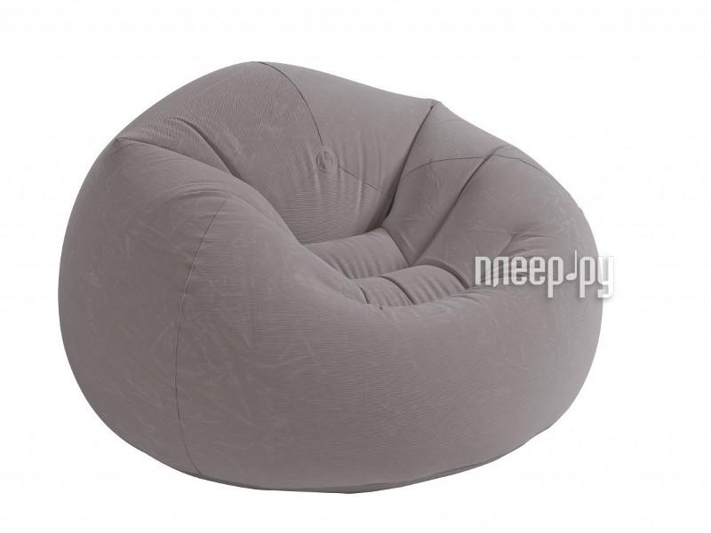 Надувное кресло Intex Beanless Bag 68579  Pleer.ru  807.000