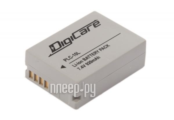 Аккумулятор DigiCare PLC-10L/NB-10L