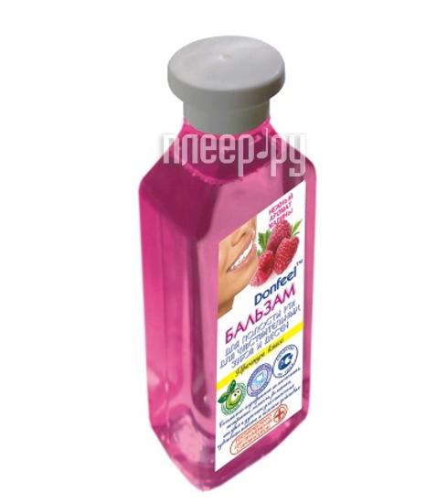 Жидкость Donfeel Для чувствительных зубов и десен с экстрактом малины  Pleer.ru  167.000