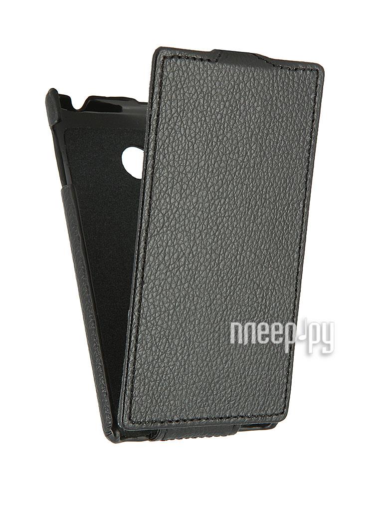 Аксессуар Чехол Ainy for Nokia Lumia 720  Pleer.ru  1029.000