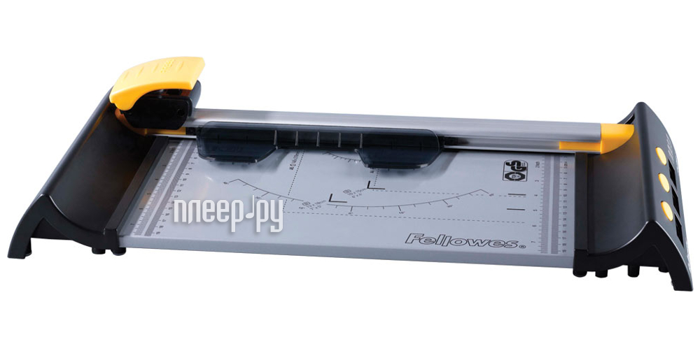 Резак Fellowes SafeCut Electron A4  Pleer.ru  2198.000
