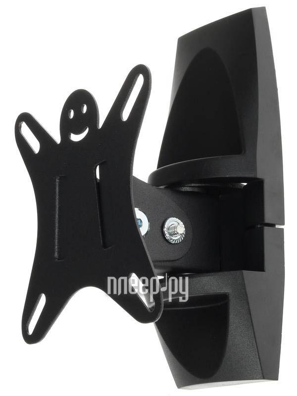 Кронштейн Holder LCDS-5003 (до 25кг) Metal