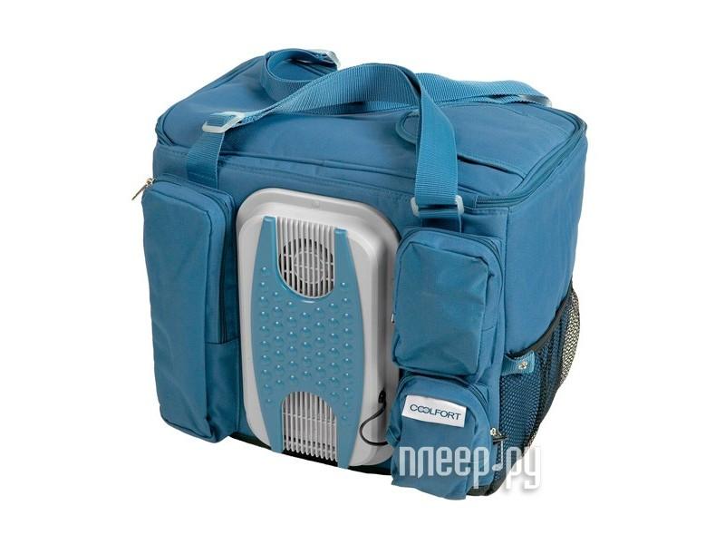 Холодильник автомобильный Coolfort CF-0232 B  Pleer.ru  3108.000