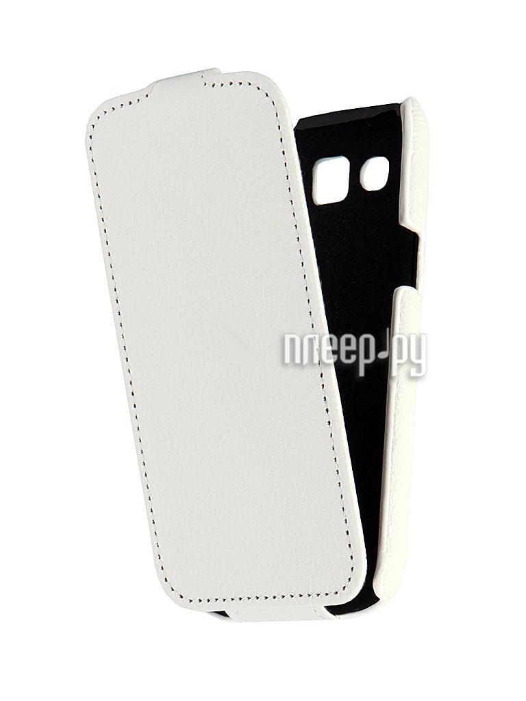 Аксессуар Чехол Ainy for Samsung GT-i8552 Galaxy Win  Pleer.ru  1109.000