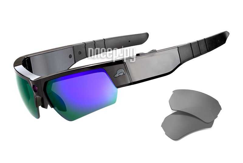 Экшн-камера Pivothead Moab Purple Haze GR10  Pleer.ru  10801.000