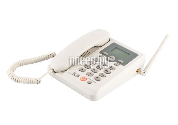 Стационарный сотовый телефон MK303 гаджет.