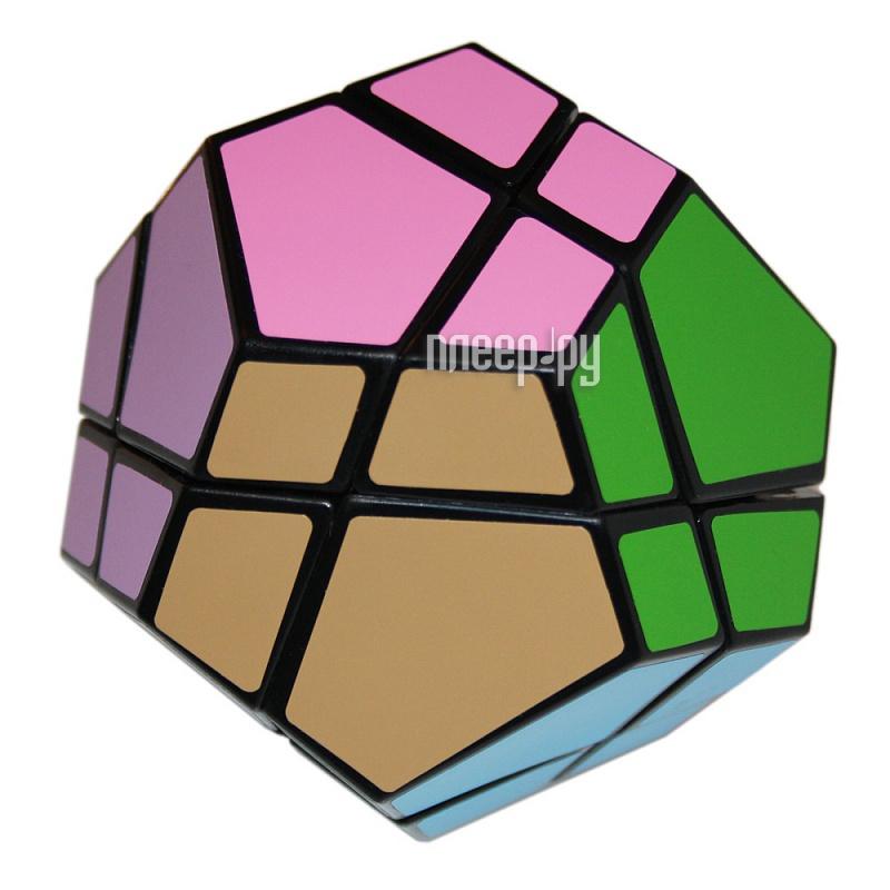 Кубик Рубика Mefferts Скьюб M5034  Pleer.ru  667.000