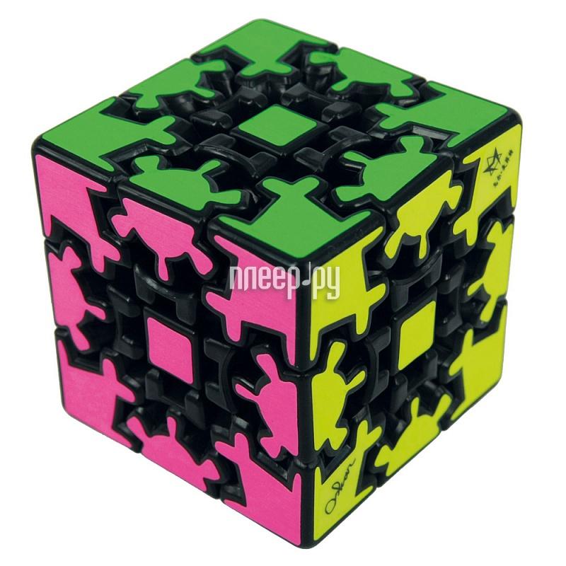 Кубик Рубика Mefferts Шестереночный Куб M5032  Pleer.ru  550.000