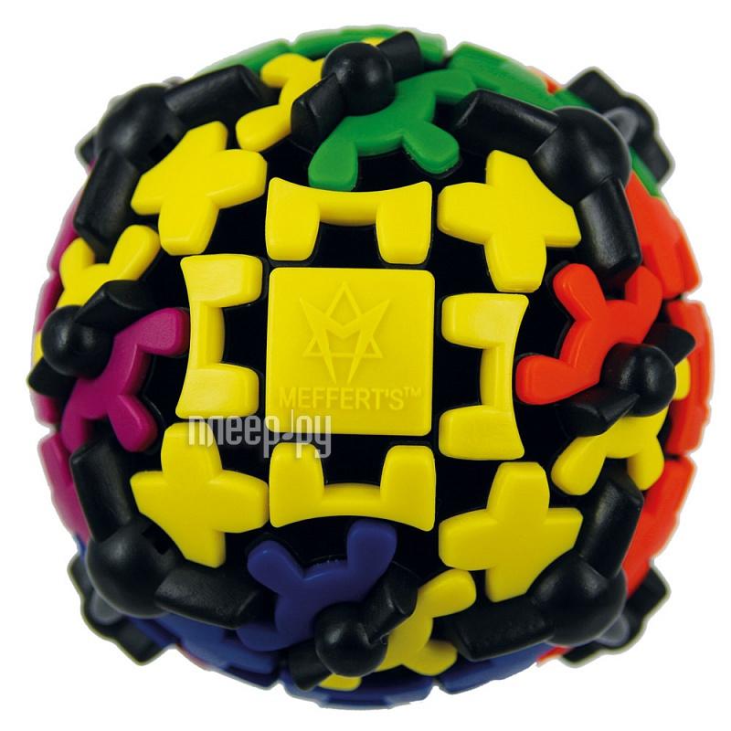 Кубик Рубика Mefferts Шестереночный Шар M5031  Pleer.ru  600.000
