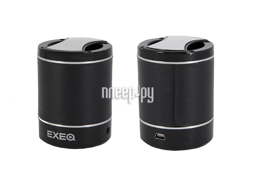 Колонка EXEQ SPK-1204 Black