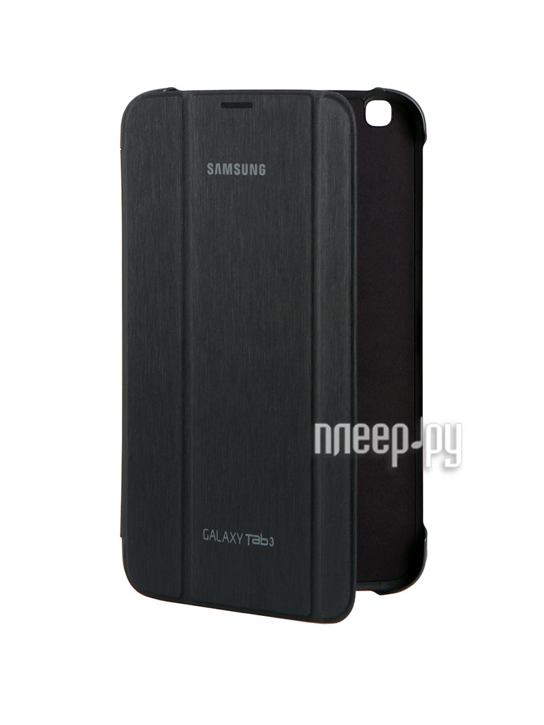 Аксессуар Чехол Samsung Galaxy Tab 3 8.0 SM-T310 / T311 EF-BT310BBEGRU Black  Pleer.ru  1800.000