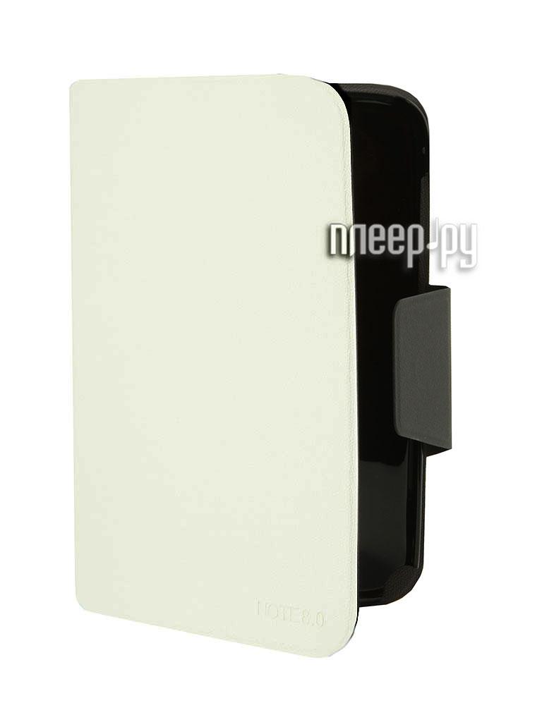 Аксессуар Чехол Samsung N5100 Galaxy Note 8.0 Liberty Project  Pleer.ru  369.000