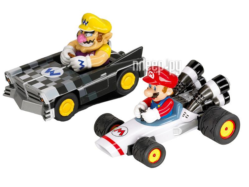 Автотрек Carrera GO!!! Mario Kart 62038  Pleer.ru  2649.000