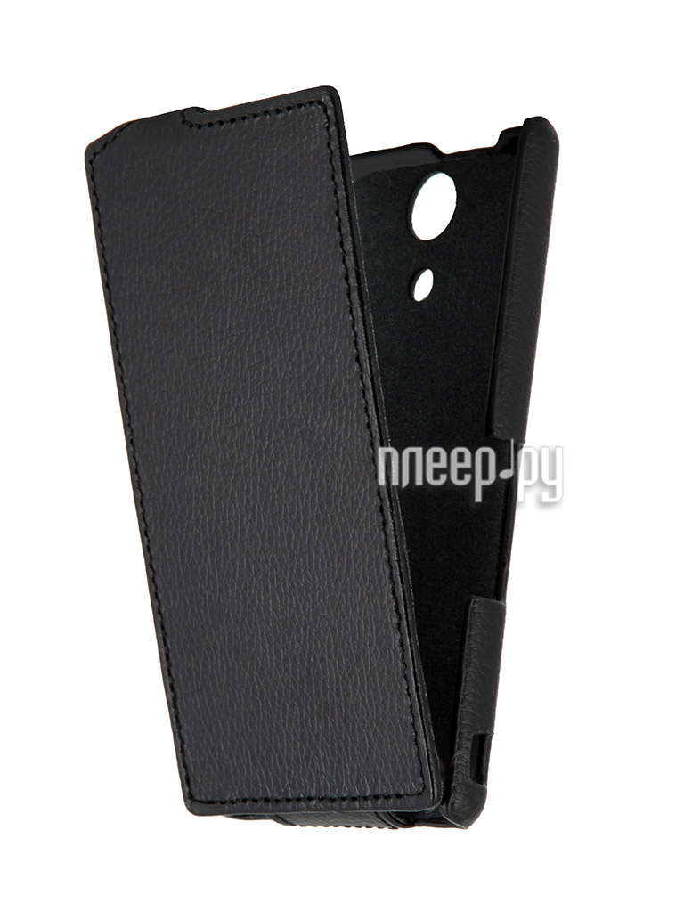 Аксессуар Чехол Ainy for Sony M36h Xperia ZR  Pleer.ru  223.000
