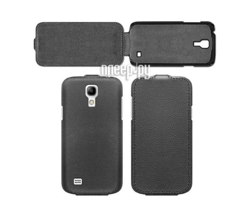Аксессуар Чехол Ainy for Samsung GT-i9190 Galaxy S4 mini  Pleer.ru  995.000