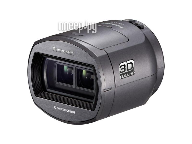 Конвертер Panasonic VW-CLT2E-H 3D  Pleer.ru  12597.000