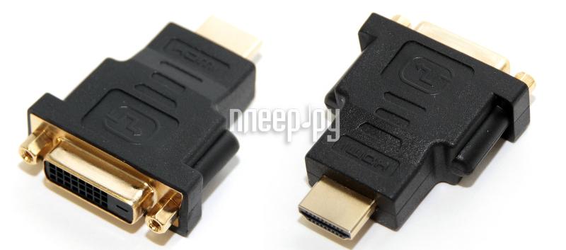 Аксессуар 5bites DVI 25F / HDMI 19M DH1807G  Pleer.ru  550.000