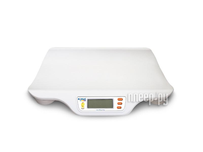 Детские весы B.Well WK-160  Pleer.ru  2530.000