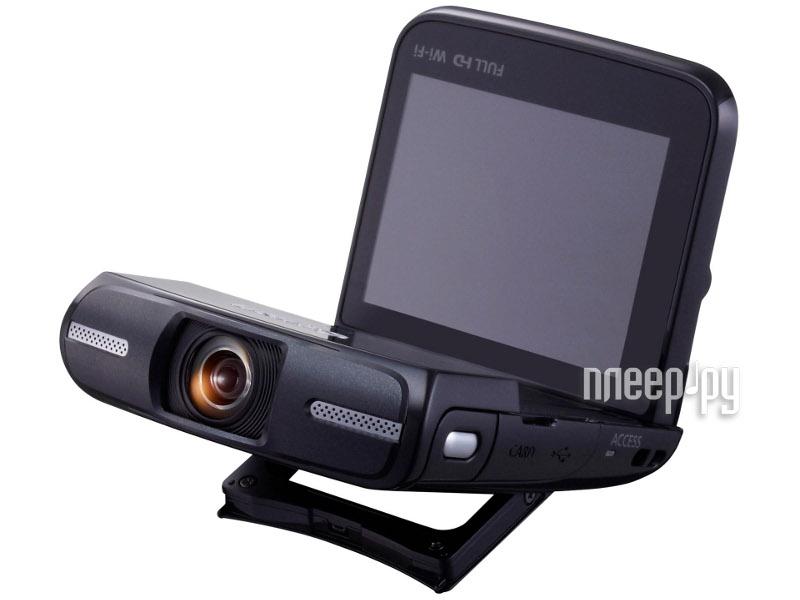 Видеокамера Canon Legria Mini Black*  Pleer.ru  12698.000