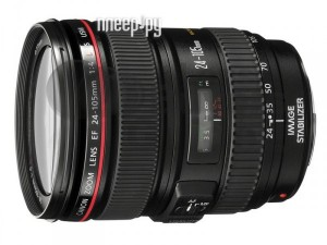 �������� Canon EF 24-105 mm F/4.0 L IS USM