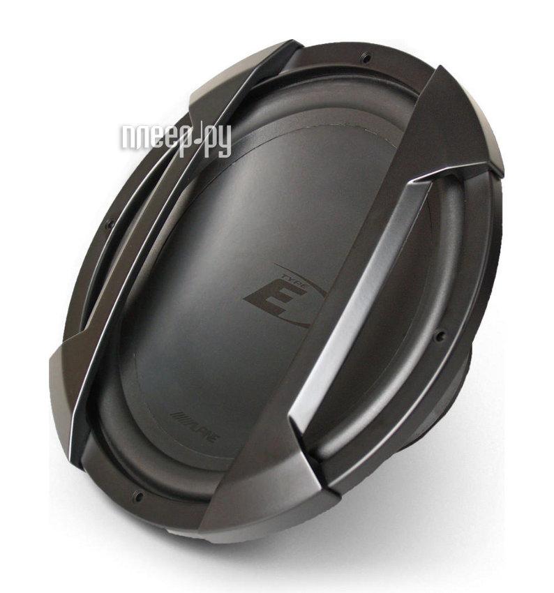 Сабвуфер Alpine SWE-1244E  Pleer.ru  2488.000