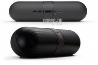 Beats by Dr.Dre Pill Black