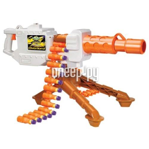 Бластер Buzz Bee Toys Оверлорд 48603  Pleer.ru  1850.000