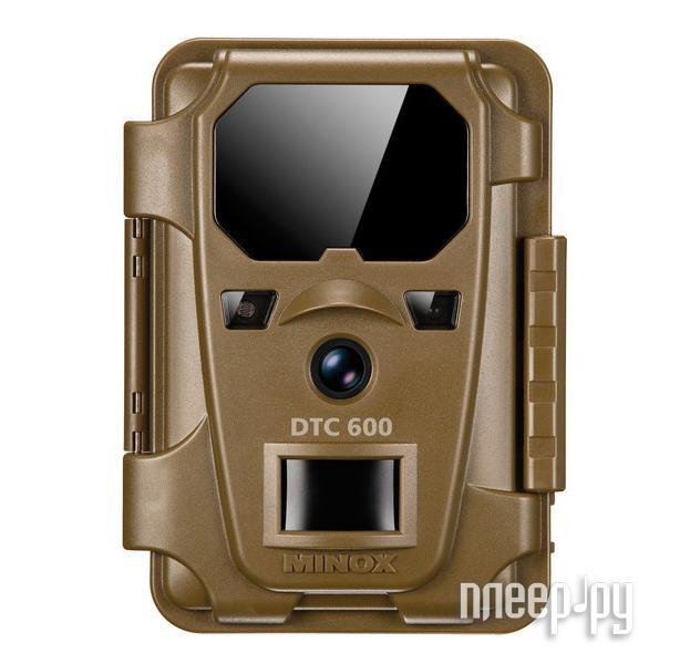 Фотоловушка Minox DTC 600  Pleer.ru  12108.000