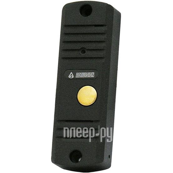 Вызывная панель Activision AVC-305 Color PAL Black