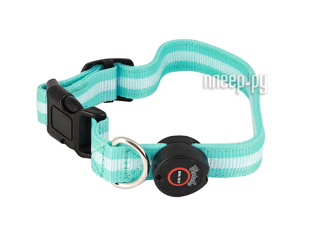 Ошейник светодиодный Bradex LED Dog Collar M TD 0173  Pleer.ru  298.000