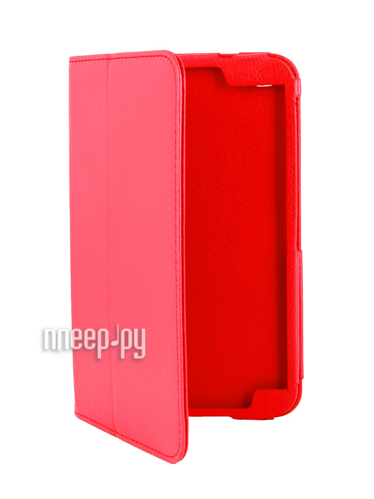 Аксессуар Чехол Galaxy Tab 3 8.0 T310 / T311 IT Baggage ITSSGT8302-3 иск  Pleer.ru  1080.000